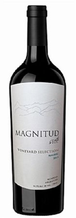 Magnitud Siete Vineyard Selection Malbec - 750ml