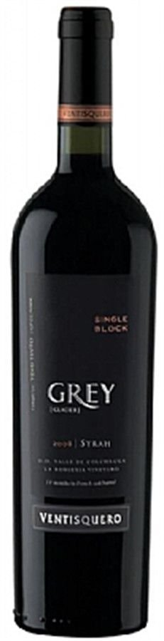 Ventisquero Grey Syrah - 750ml