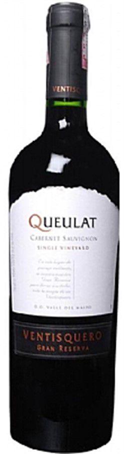 Queulat Gran Reserva Cabernet Sauvignon - 750ml