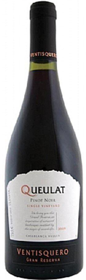 Ventisquero Queulat Gran Reserva Pinot Noir - 750ml