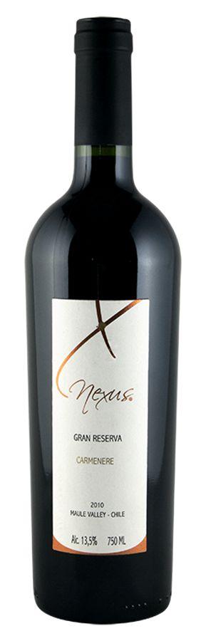 Nexus Gran Reserva Carmenère - 750ml