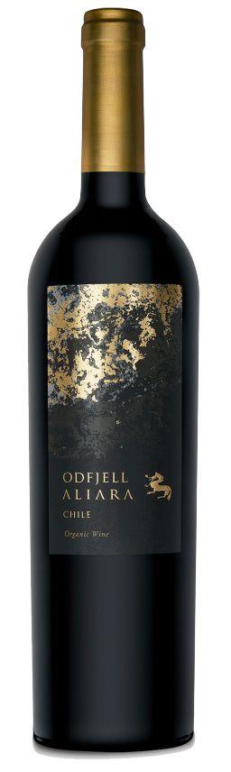 Odfjell Aliara Orgânico - 750ml