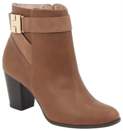 BOTA VIA MARTE ANKLE BOOT 1719703