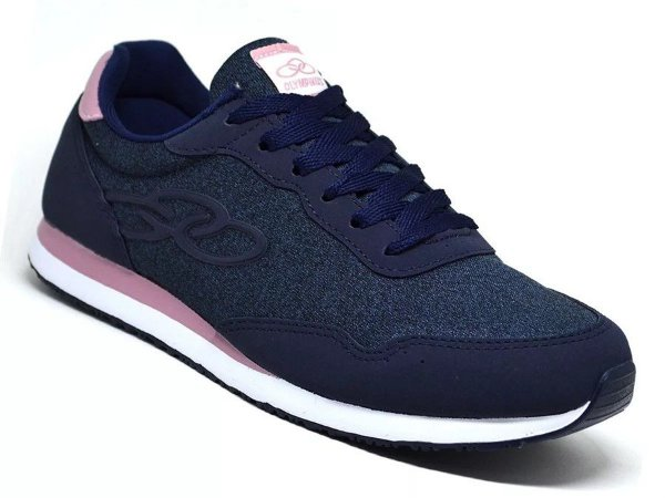 TENIS OLYMPIKUS FANCY 265