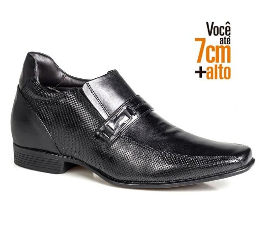 SAPATO RAFARILLO OFFICE ALTH 53001