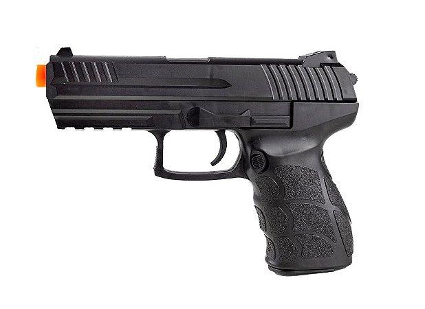 Pistola Airsoft VG P30 - V312 Spring 6mm