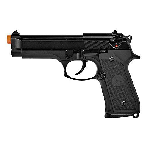 Pistola Airsoft M9 KJW GBB 6mm - Full Metal
