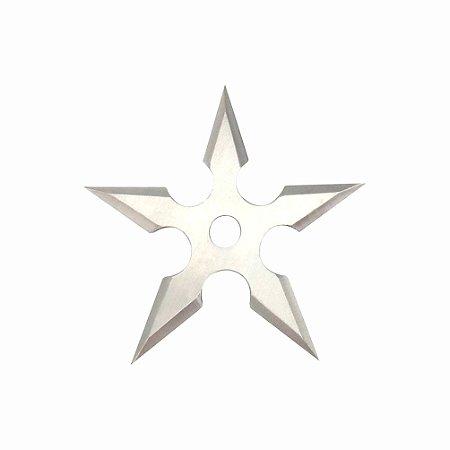 Estrela Ninja Myoco C/3