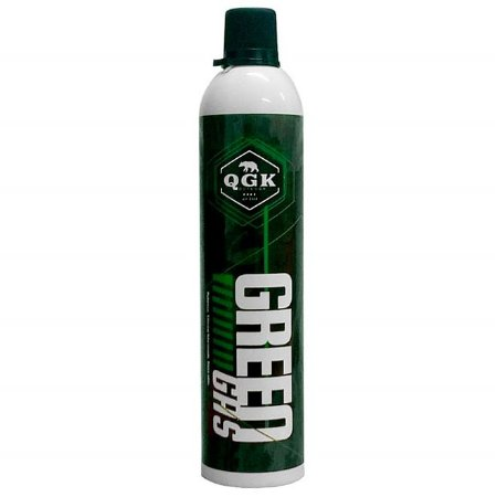 Green Gás Qgk