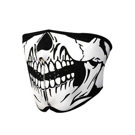 Máscara Neoprene Caveira