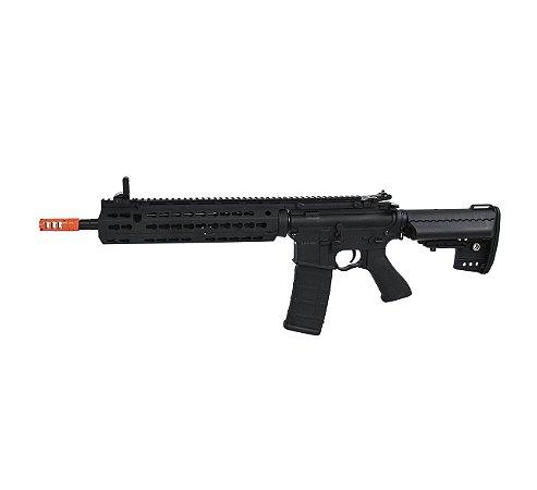 Rifle Airsoft Elétrico M4 CM619 6mm - Cyma