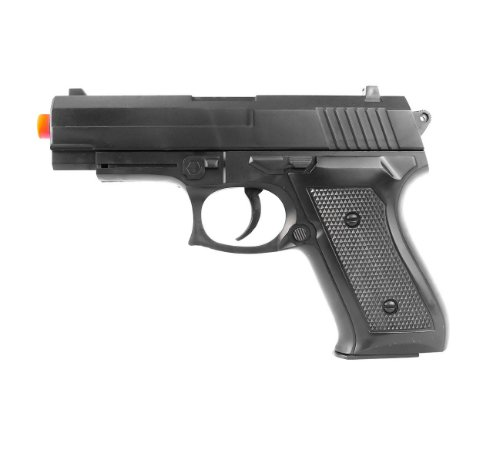 Pistola Airsoft VG P1918 Spring Toy 6mm