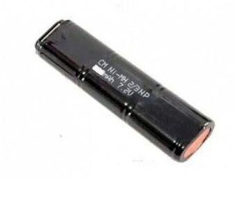 Bateria 7,2v 500mA p/ AEPs