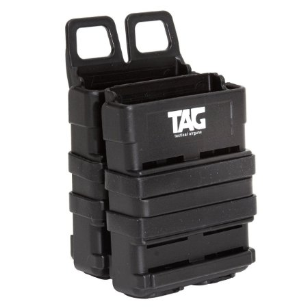 Porta Magazine para Rifle - Fast Mag TGMH-22