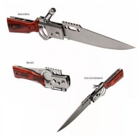 Canivete Carabina