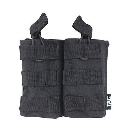 Bolso/Porta Magazine para Rifle TGMS-12
