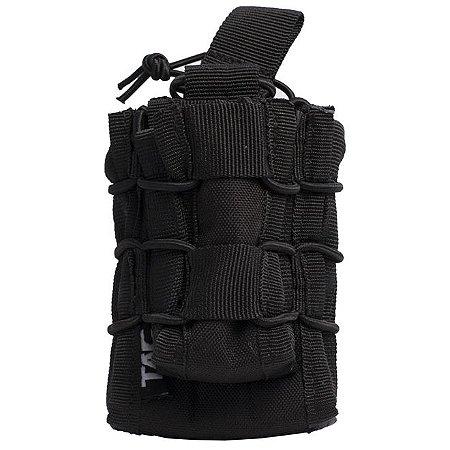 Bolso/Porta Magazine para Rifle e Pistola TGMS-14
