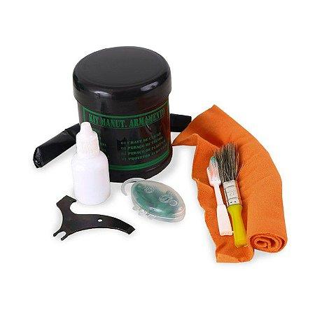 Kit Manutenção Armamento