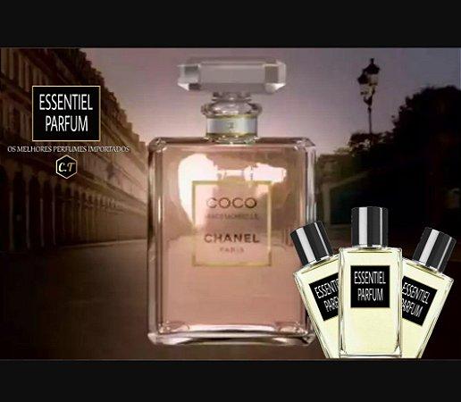 2ad6b7974 Perfume importado contratipo Coco Mademoiselle Essentiel Parfum ...