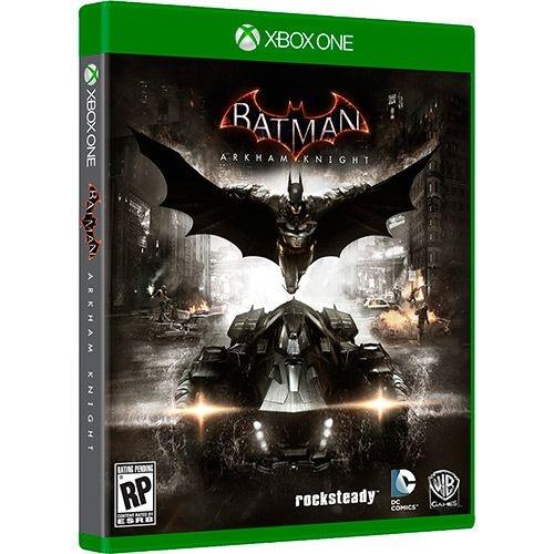 Jogo Batman: Arkham Knight - Edição Limitada - Xbox One