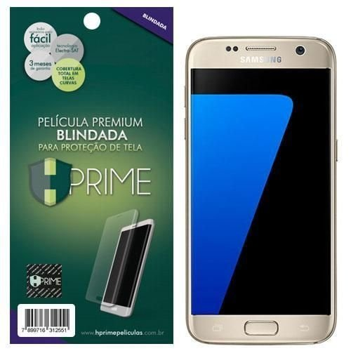 Pelicula HPrime Samsung Galaxy S7 - Curves