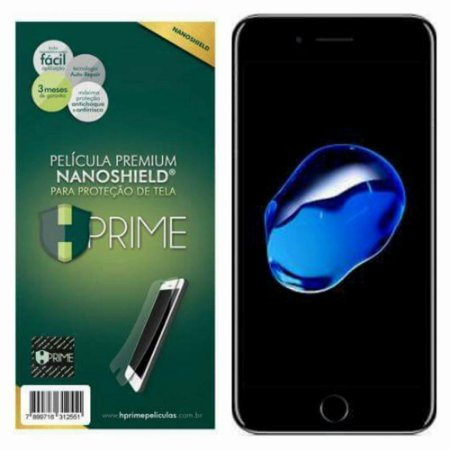 Pelicula Tela HPrime Apple iPhone 7 Plus / Iphone 8 Plus - NanoShield