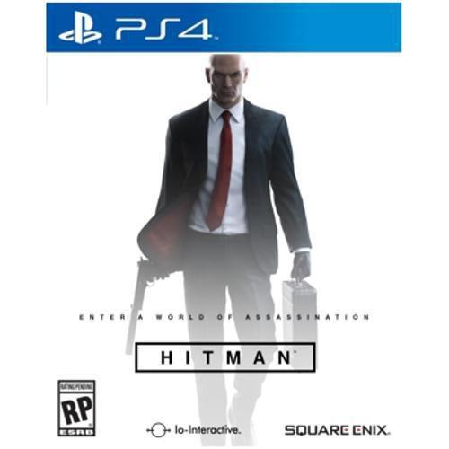 Jogo Hitman: A Primeira Temporada Completa - PS4