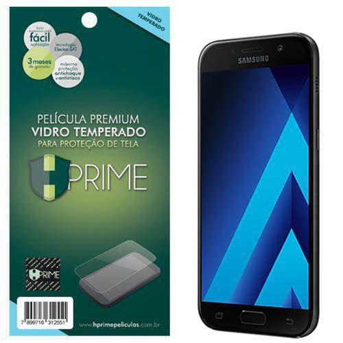 Película HPrime Samsung Galaxy A5 2017 - Vidro Temperado