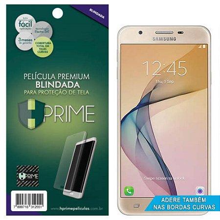 Pelicula HPrime Samsung Galaxy J5 Prime - Curves