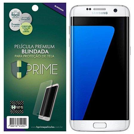 Película Hprime Curves para Samsung Galaxy S7 Edge Versão 2 (Blindada)