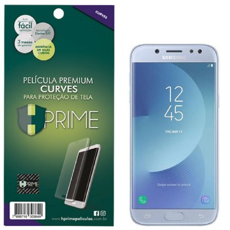 Pelicula HPrime Samsung Galaxy J5 Prime - Curves PRO