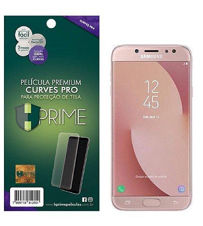 Pelicula HPrime Samsung Galaxy J7 Pro (J7 2017) - Curves PRO