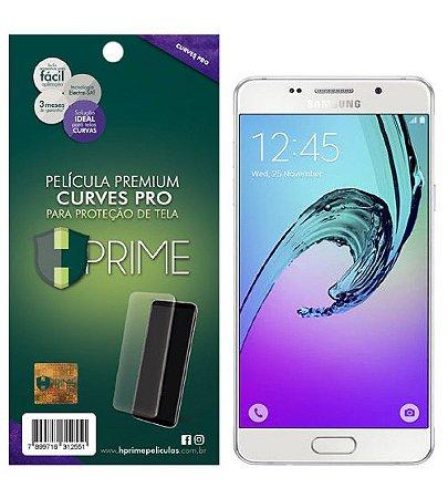 Pelicula HPrime Samsung Galaxy A9 / A9 Pro - Curves PRO