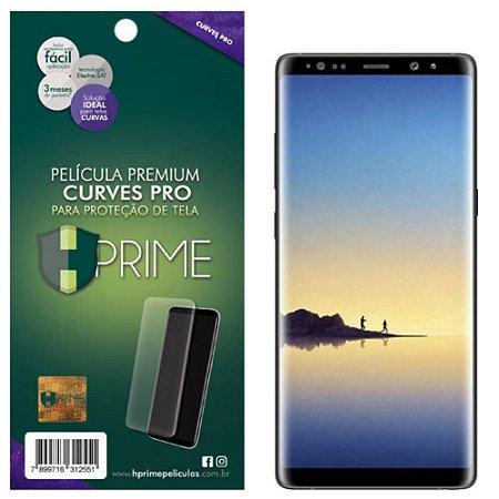 Pelicula HPrime Samsung Galaxy Note 8 - Curves Pro - Versao 2