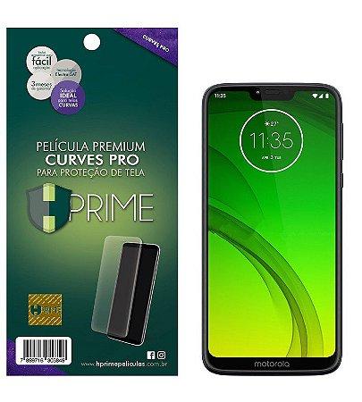 Pelicula Motorola G7 Power HPrime - Curves PRO