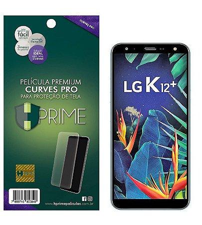 Pelicula HPrime LG K12 Plus (K40) - Curves PRO