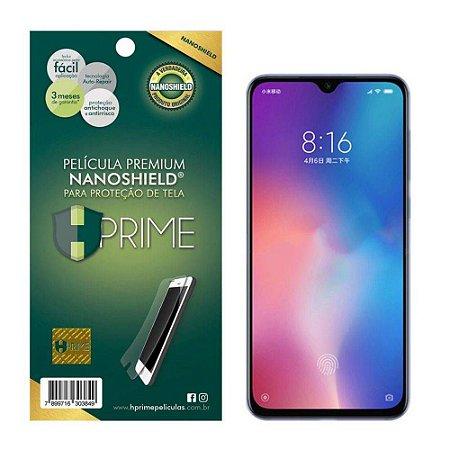 Película Premium Hprime para Xiaomi Nanoshield Mi 9