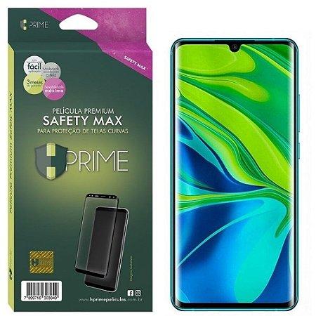 Pelicula HPrime Xiaomi Mi Note 10 / Note 10 Pro - Safety MAX