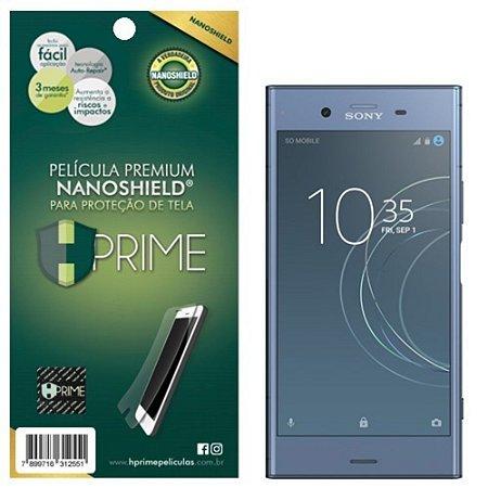 Pelicula HPrime Sony Xperia XZ1 5.2 - NanoShield