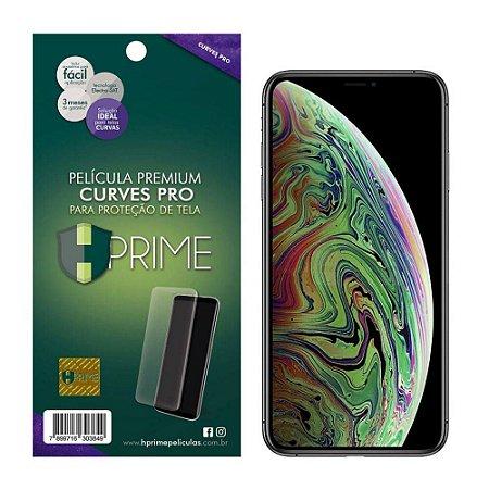 Pelicula HPrime Apple iPhone Xs Max - Curves PRO