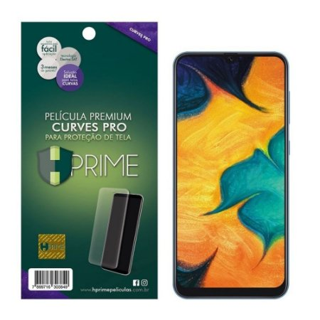 Película HPrime Samsung Galaxy A30 / A50 - Curves PRO
