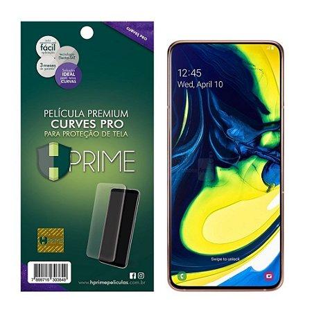 Pelicula HPrime Samsung Galaxy A80 - Curves PRO
