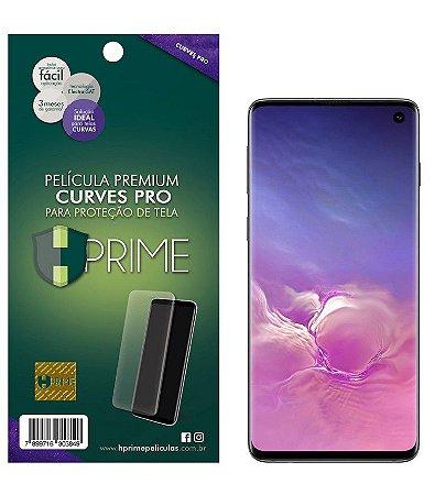 Pelicula Samsung Galaxy S10 HPrime - Curves PRO