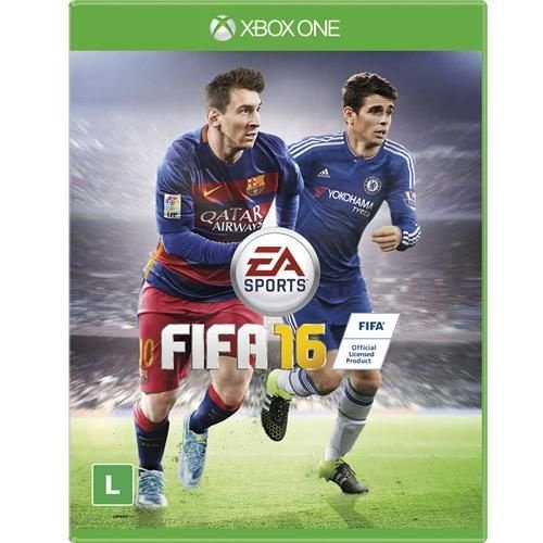 Game FIFA 16 - Xbox One