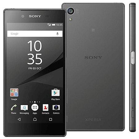 Smartphone Xperia Z5 - Preto
