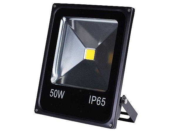 REFLETOR DE LED 50W 6500K GOOD LIGHTING
