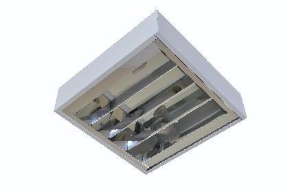 Luminária Acrux de Soprepor E27 BLAN