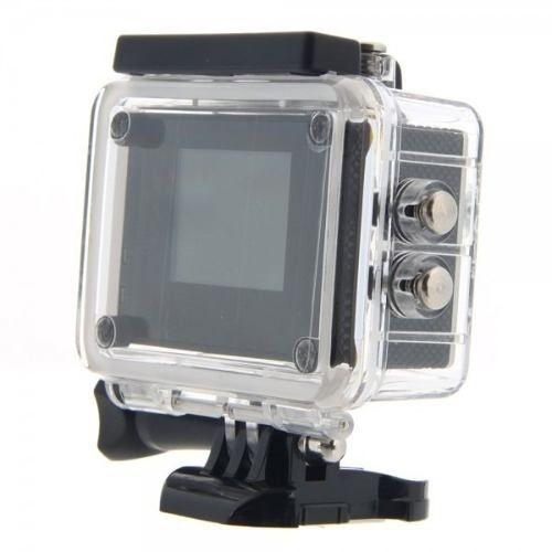 Câmera Filmadora Wifi Full Hd Hdmi 1080p Esporte SP5000