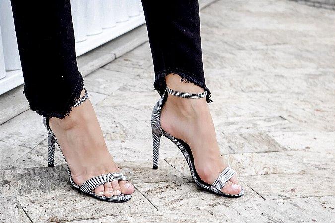 Sandália Príncipe de Gales