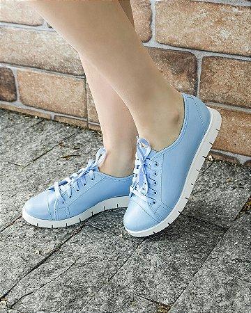 Tênis Confort - Azul